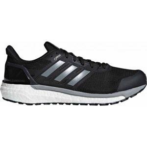 adidas SUPERNOVA GTX M čierna 11.5 - Pánska bežecká obuv