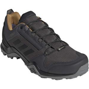 adidas TERREX AX3 GTX  9 - Pánska outdoorová obuv