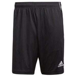 adidas CORE18 TR SHO biela L - Futbalové šortky