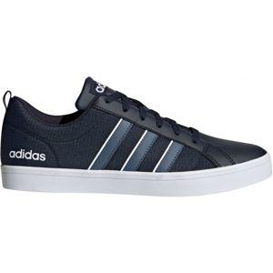 adidas VS PACE tmavo modrá 10.5 - Pánska voľnočasová obuv