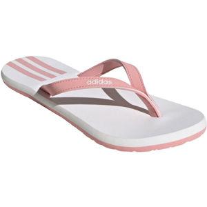adidas EEZAY FLIP FLOP biela 4 - Dámske žabky