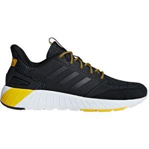 adidas QUESTAR STRIKE čierna 8.5 - Pánska voľnočasová obuv