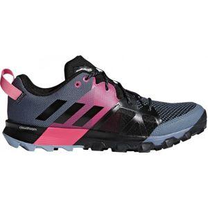 adidas KANADIA 8.1 TR W čierna 6 - Dámska bežecká obuv