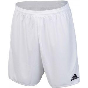 adidas PARMA 16 SHORT biela S - Futbalové trenky