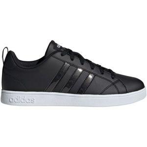 adidas VS ADVANTAGE čierna 7.5 - Dámska obuv