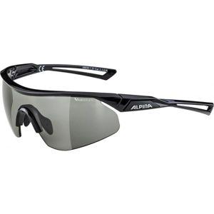 Alpina Sports NYLOS SHIELD VL čierna NS - Unisex  slnečné okuliare