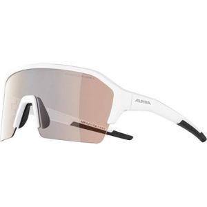 Alpina Sports RAM HR HVLM+   - Unisex slnečné okuliare