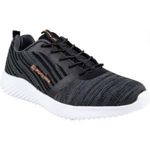 ALPINE PRO CHORT čierna 44 - Pánska športová obuv