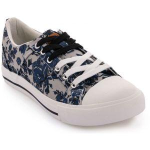 ALPINE PRO CHARLA sivá 39 - Dámska obuv