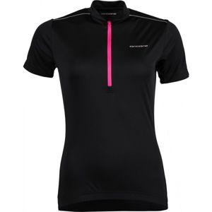 Arcore BETHANY čierna XL - Dámsky cyklistický dres