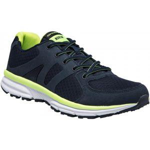 Arcore NOKIM modrá 39 - Pánska bežecká obuv