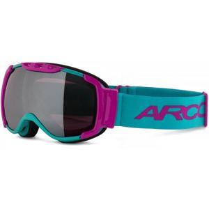 Arcore ROCO W modrá NS - Lyžiarske okuliare