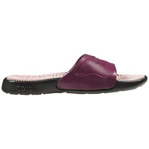 Arena MARCO X GRIP HOOK ružová 37 - Bazénová obuv