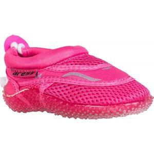 Aress BORNEO ružová 31 - Detská obuv do vody