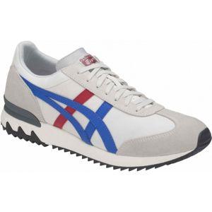 Asics CALIFORNIA 78 EX biela 10 - Pánska voľnočasová obuv