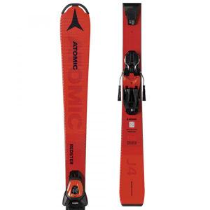 Atomic REDSTER J4+L 7  160 - Juniorské zjazdové lyže