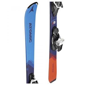 Atomic VANTAGE JR 130-150 + C 5 GW  140 - Juniorské zjazdové lyže