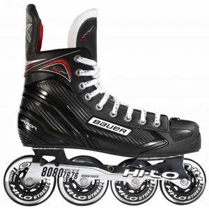 Bauer RH XR250 SKATE JR čierna 3 - Juniorské kolieskové korčule
