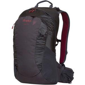 Bergans SENJA W 14 čierna NS - Turistický batoh