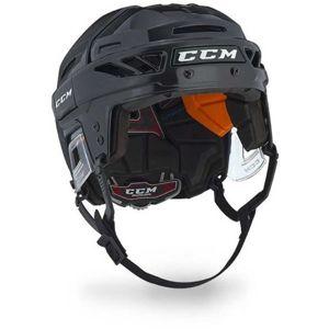 CCM FITLITE 90 SR čierna (51 - 56) - Hokejová prilba
