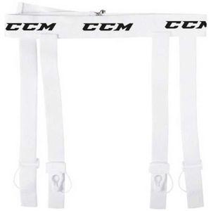 CCM GARTER BELT LOOP JR  NS - Detský hokejový podväzkový pás