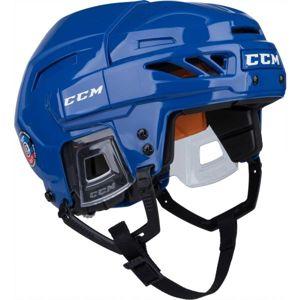 CCM FITLITE 90 SR modrá (51 - 56) - Hokejová prilba