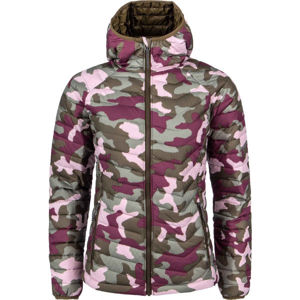 Columbia POWDER LITE HOODED JACKET  M - Pánska bunda