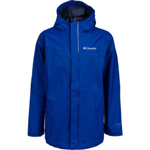 Columbia WATERTIGHT JACKET modrá M - Chlapčenská bunda