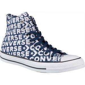 Converse CHUCK TAYLOR ALL STAR biela 40 - Členkové tenisky