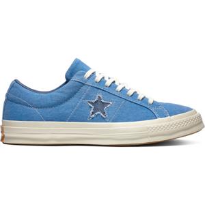 Converse ONE STAR modrá 42.5 - Pánske tenisky