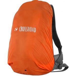 Crossroad RAINCOVER 30-55 oranžová NS - Pláštenka na batohy