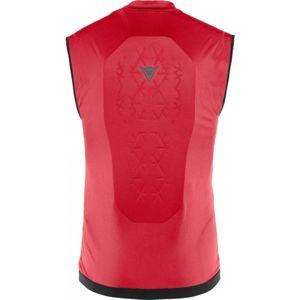 Dainese FLEXAGON WAISTCOAT LITE červená S - Chránič chrbtice