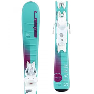 Elan STARR QS+EL 4.5  100 - Detské zjazdové lyže