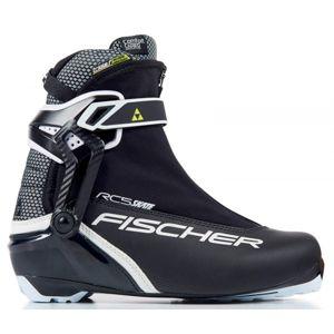Fischer RC5 SKATE  45 - Bežecké topánky na skate