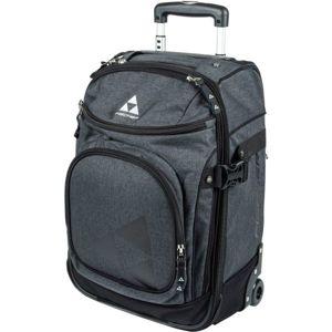 Fischer FASHION TROLLEY 42 L šedá NS - Cestovná taška