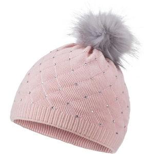 FLLÖS ESTER  UNI - Dámska zimná čiapka