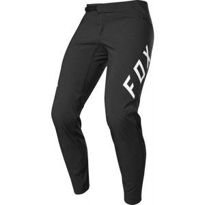 Fox DEFEND PANT čierna 34 - Pánske cyklistické nohavice