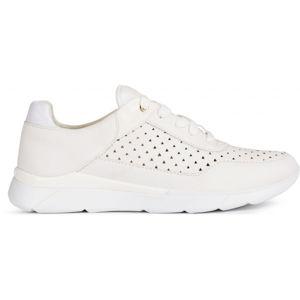 Geox D HIVER biela 38 - Dámska obuv na voľný čas