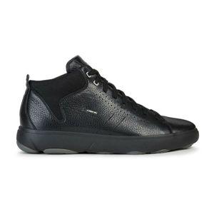 Geox U NEBULA Y B čierna 41 - Pánska voľnočasová obuv