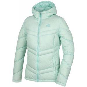 Hannah ALISIA zelená 40 - Dámska prešívaná bunda
