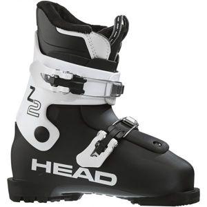 Head Z 2  21.5 - Detská lyžiarska obuv
