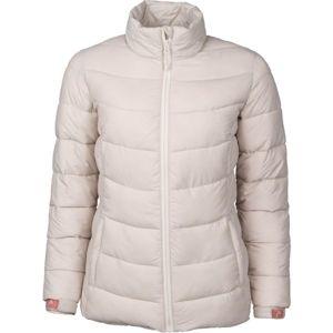 Head ALLIE béžová XXL - Dámska zimná bunda