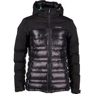 Head IMPALA čierna S - Dámska zimná bunda