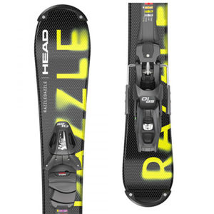 Head RAZZLE DAZZLE  94 - Zjazdové lyže