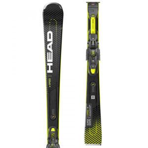 Head SUPERSHAPE E SPEED+PRD 12 GW  163 - Zjazdové lyže