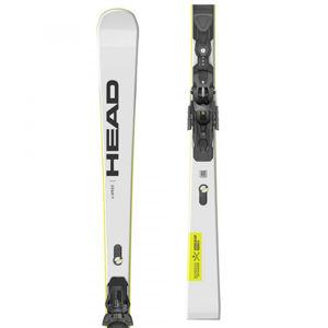 Head WC REBELS E-SPEED SW RP + FF 11  175 - Športové zjazdové lyže