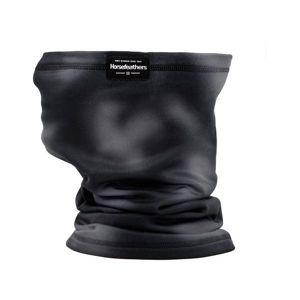 Horsefeathers NECK WARMER II čierna UNI - Univerzálny nákrčník