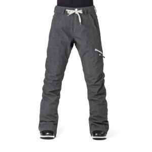 Horsefeathers REI PANTS šedá S - Dámske zimné lyžiarske/snowboardové nohavice