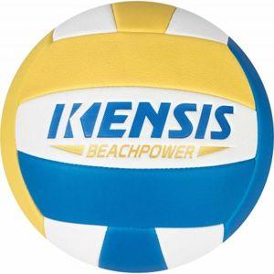 Kensis BEACHPOWER  NS - Lopta na plážový volejbal