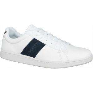 Lacoste CARNABY EVO 0120 3  42 - Pánska vychádzková obuv